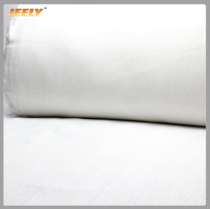 80g UHMWPE Cut Resistant Woven Sailing Sailboat Reinforcement Fabric with Epoxy