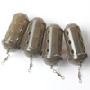30G Fishing Feeder Nylon and Pure Lead Fish Bait Cage Fishing Tools