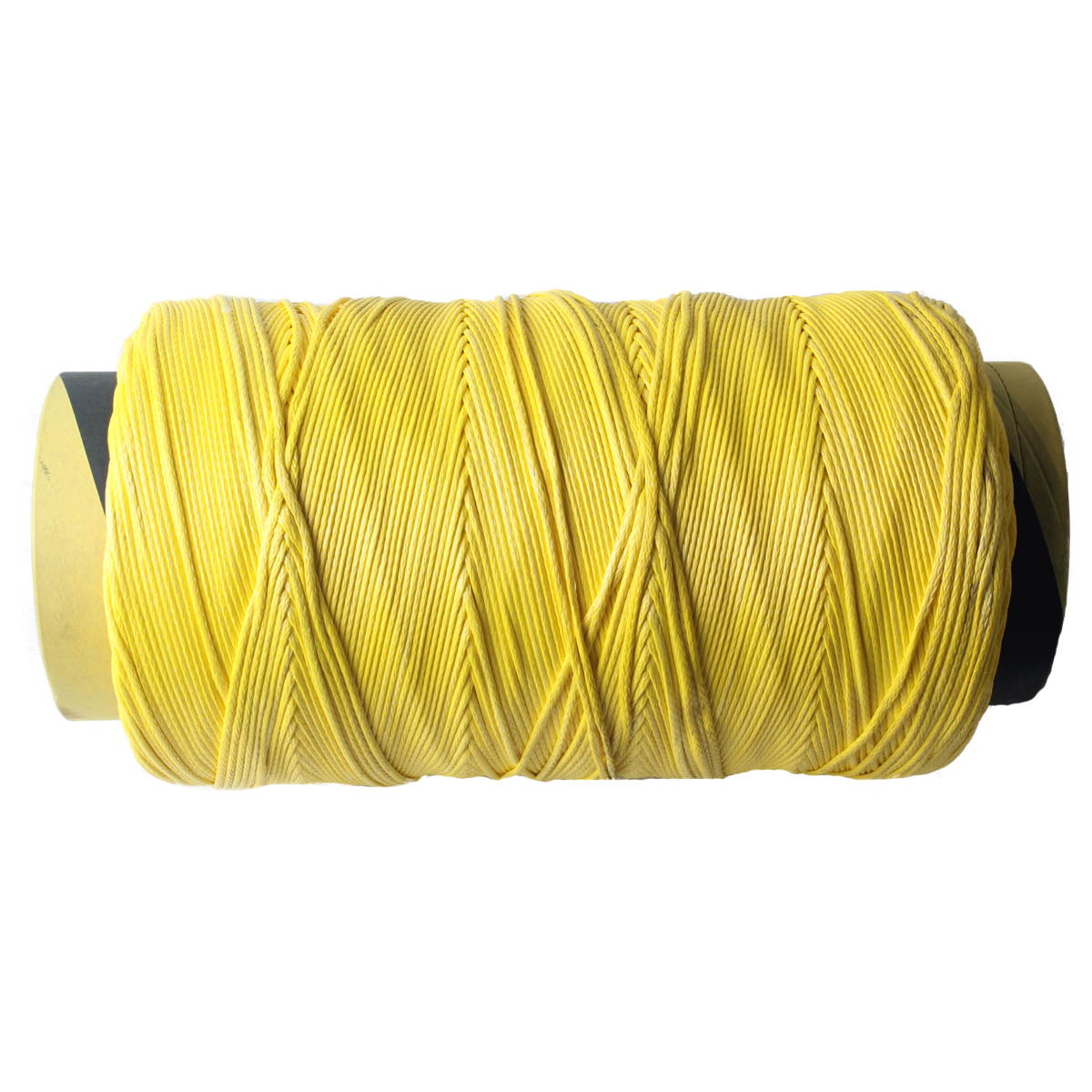 12strands braided vectran rope for paragliding winch