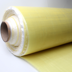 225gsm NIJ IIIA aramid bulletproof kevlar fabric for 3D printer