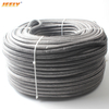 11mm 100m UHMWPE Core with UHMWPE Jacket Sailboat Winch Spectra Sheathed Tow Rope