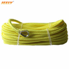 12mm*50m UHMWPE Core with Polyester Jacket Synthetic Winch Rope double braided