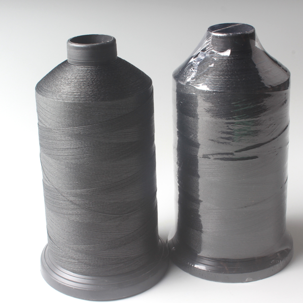 1kg/spool 400D/3weave 0.40mm 28kg Braid UHMWPE Sewing Thread for webbing/strap/fabric/cloth/bag/garment