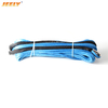 10mm*45m UHMWPE Winch Rope with Thimble Synthetic Cord for Off-road ATV/UTV/SUV/4X4/4WD