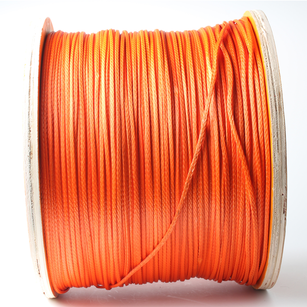 3mm UHMWPE hollow braided paragliding line