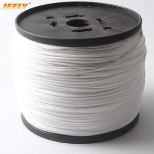 1.8mm 12 strands UHMWPE hollow braided rope