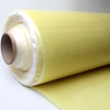High strength bulletproof aramid fabric for sale