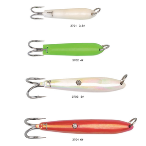 Longline Tuna Hook Fishing Lure Squid Jig Hook