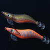 Wood Shrimp Artificial Lures Squid Jig Fishing