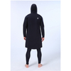 3mm Ultraviolet-proof Hooded Diving Trench Coat