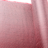 Twill weave activated aramid 1500D and 3k carbon fiber cloth